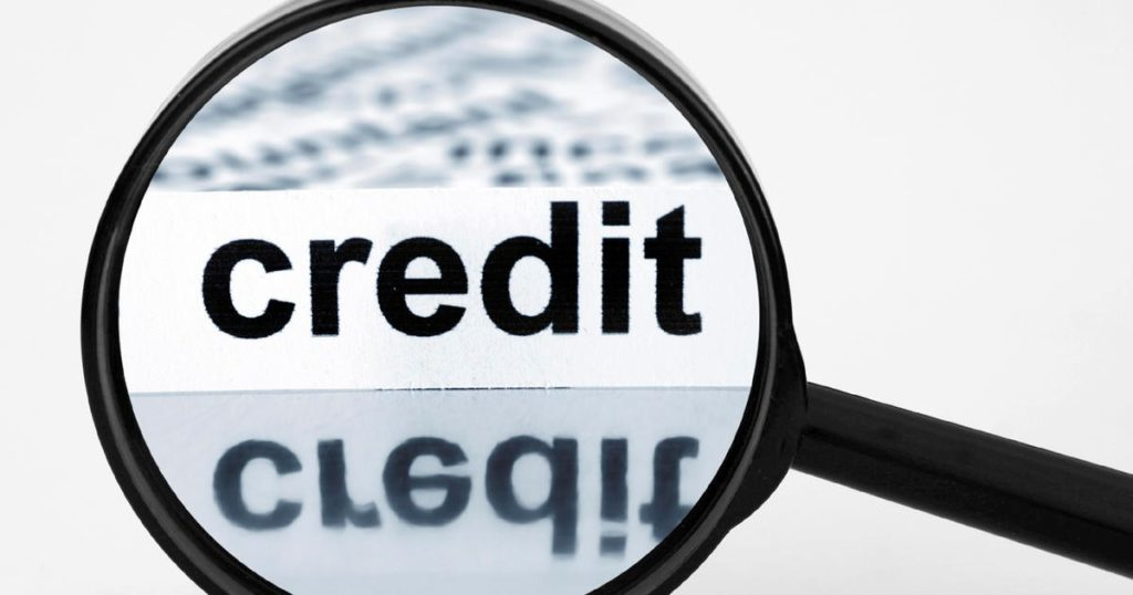 MUCH ADO ABOUT CREDIT!